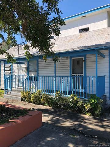 3603 Charles Ave, Miami, FL 33133 (MLS #A10748095) :: Grove Properties