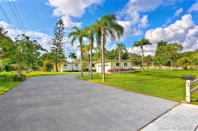 7240 Sunset Dr, Miami, FL 33143 (MLS #A10748172) :: Grove Properties