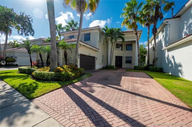 1531 Presidential Way, Miami, FL 33179 (MLS #A10748289) :: Green Realty Properties