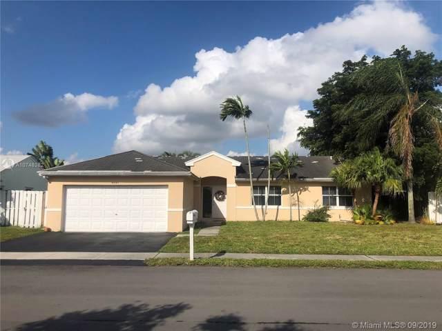 4021 SW 70th Ter, Davie, FL 33314 (MLS #A10748382) :: Green Realty Properties