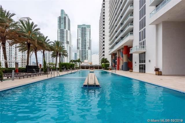 50 Biscayne Blvd #2809, Miami, FL 33132 (MLS #A10748402) :: Grove Properties