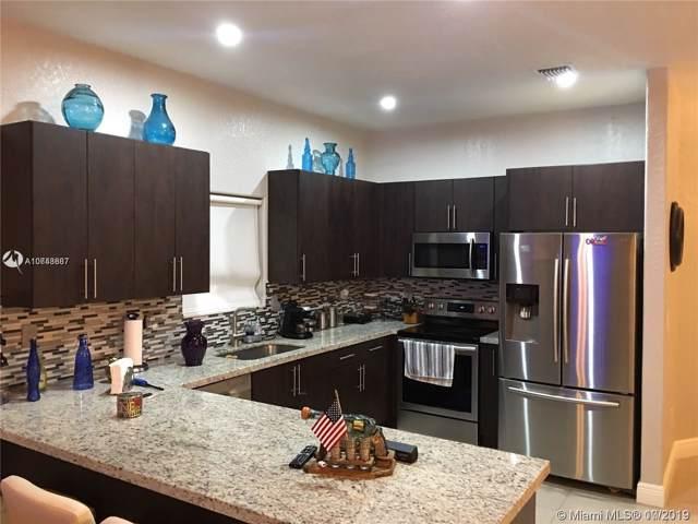16124 SW 55th Ter, Miami, FL 33185 (MLS #A10748687) :: Grove Properties