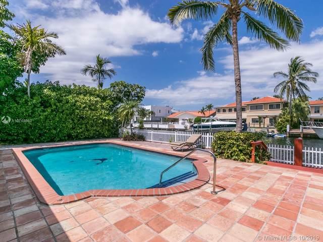 3301 NE 165th St, North Miami Beach, FL 33160 (MLS #A10748860) :: Berkshire Hathaway HomeServices EWM Realty