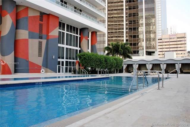 50 Biscayne Blvd #2411, Miami, FL 33132 (MLS #A10748923) :: Grove Properties