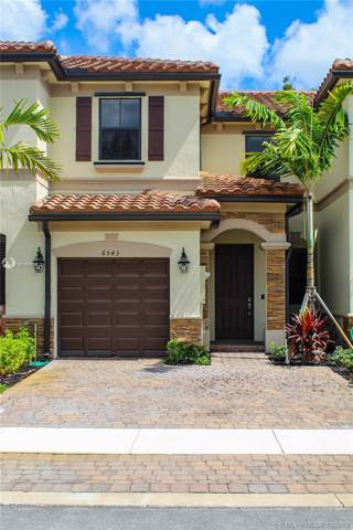 6592 S Anise Ct #6592, Davie, FL 33314 (MLS #A10748977) :: Green Realty Properties