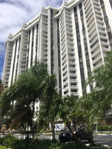 4000 Towerside Ter #1104, Miami, FL 33138 (MLS #A10749017) :: Grove Properties