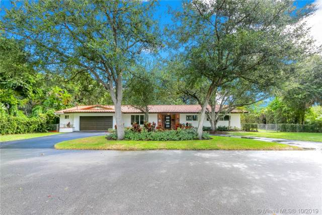 5501 SW 63rd Ct, South Miami, FL 33155 (MLS #A10749152) :: Carole Smith Real Estate Team