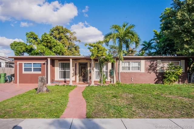 5565 W 12th Ct, Hialeah, FL 33012 (MLS #A10749288) :: Laurie Finkelstein Reader Team