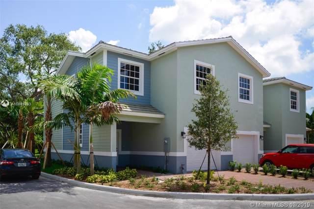1285 Crystal Way 4D, Delray Beach, FL 33444 (MLS #A10749333) :: Berkshire Hathaway HomeServices EWM Realty