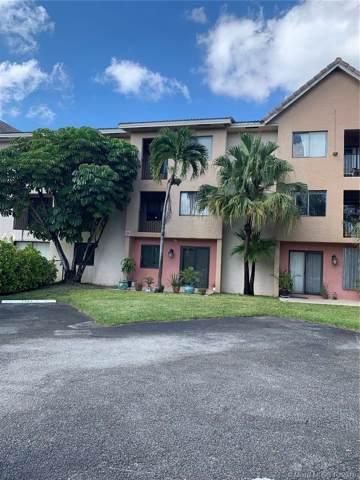10001 W Atlantic Blvd #327, Coral Springs, FL 33071 (MLS #A10749664) :: Berkshire Hathaway HomeServices EWM Realty
