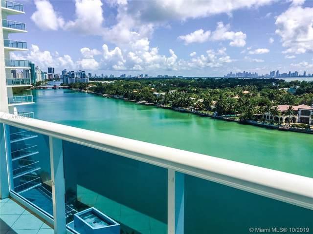 6770 Indian Creek Dr 11F, Miami Beach, FL 33141 (MLS #A10750164) :: Green Realty Properties