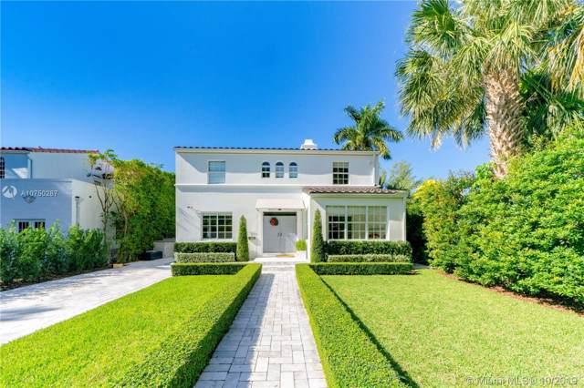 1760 Lenox Ave, Miami Beach, FL 33139 (MLS #A10750287) :: Grove Properties