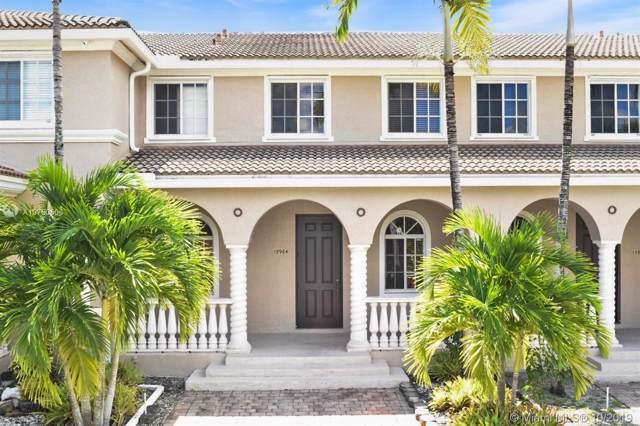 13964 SW 279th Ln, Homestead, FL 33032 (MLS #A10750506) :: The Adrian Foley Group
