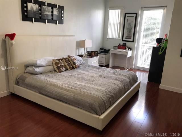 10791 NW 76th Ln #0, Doral, FL 33178 (MLS #A10750619) :: Berkshire Hathaway HomeServices EWM Realty