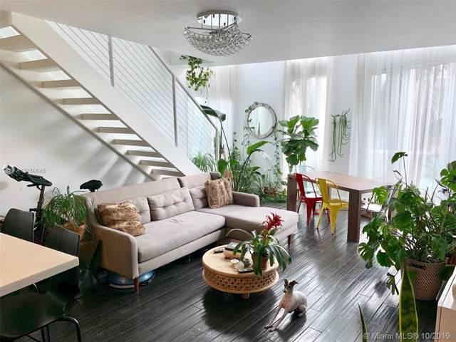 2000 Bay Dr #201, Miami Beach, FL 33141 (MLS #A10750645) :: Green Realty Properties