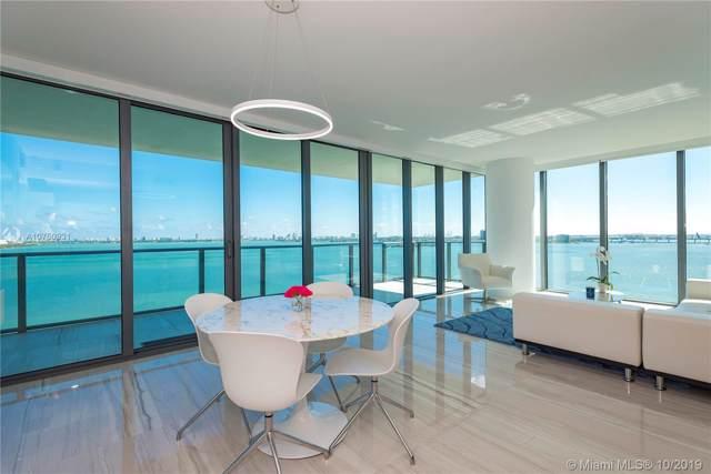 3131 NE 7th #1401, Miami, FL 33139 (MLS #A10750931) :: Grove Properties