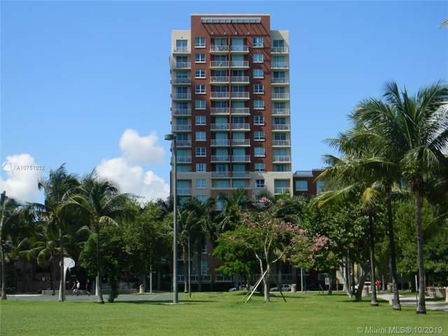 2000 N Bayshore Dr #603, Miami, FL 33137 (MLS #A10751032) :: Grove Properties