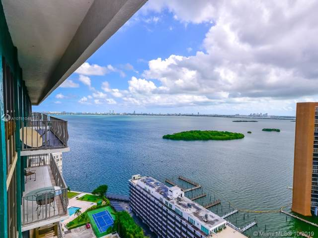 780 NE 69th St T3, Miami, FL 33138 (MLS #A10751048) :: Grove Properties