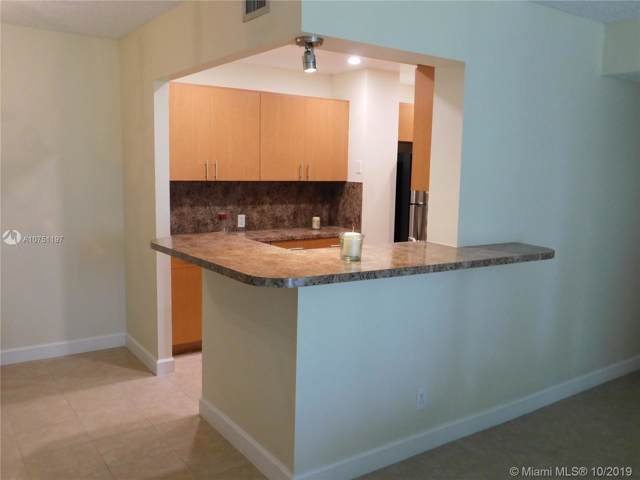 3821 Environ Blvd #105, Lauderhill, FL 33319 (MLS #A10751197) :: Castelli Real Estate Services
