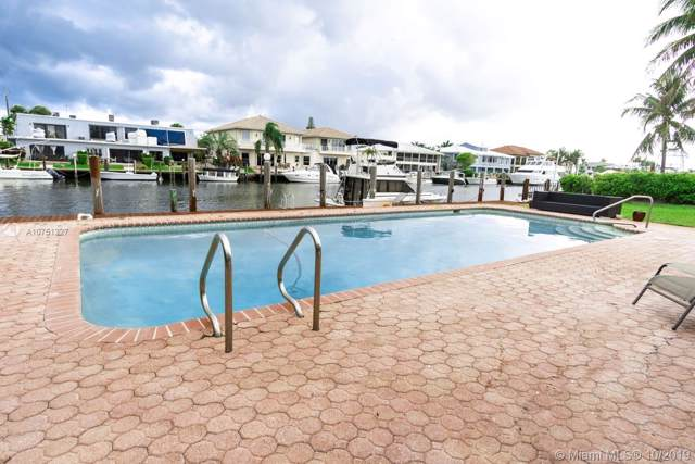 2740 NE 29th St, Lighthouse Point, FL 33064 (MLS #A10751327) :: Berkshire Hathaway HomeServices EWM Realty