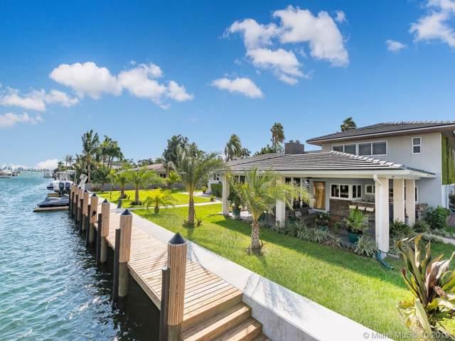 1481 NE 104th St, Miami Shores, FL 33138 (MLS #A10751446) :: Berkshire Hathaway HomeServices EWM Realty