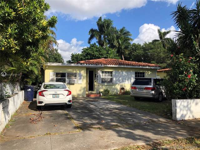 511 Forrest Dr, Miami Springs, FL 33166 (MLS #A10751713) :: The Howland Group