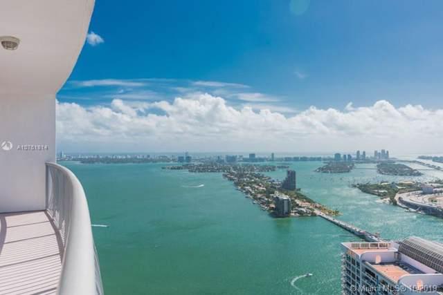 1750 N Bayshore Dr #5406, Miami, FL 33132 (MLS #A10751814) :: Grove Properties