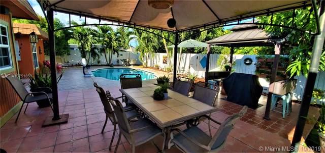 7804 NW 71st Ave, Tamarac, FL 33321 (MLS #A10751851) :: Castelli Real Estate Services