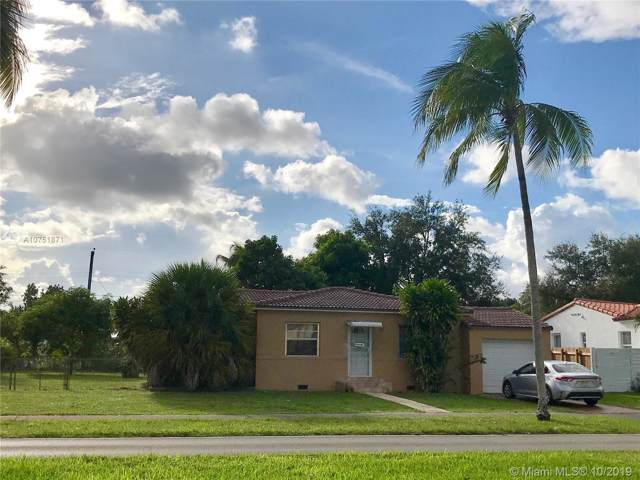 10604 NW 2nd Ave, Miami Shores, FL 33150 (MLS #A10751871) :: Castelli Real Estate Services