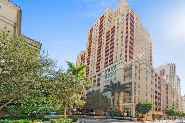 7350 SW 89th St 1003S, Miami, FL 33156 (MLS #A10751971) :: Grove Properties