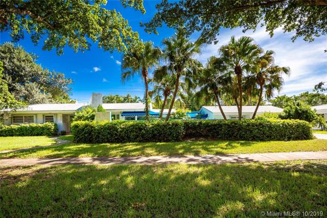420 Barbarossa Ave, Coral Gables, FL 33146 (MLS #A10751974) :: The Paiz Group