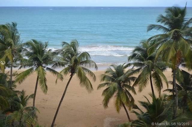 4429 Isla Verde #1002, Condominio Park Plaza, PR 00910 (MLS #A10752026) :: Dalton Wade Real Estate Group