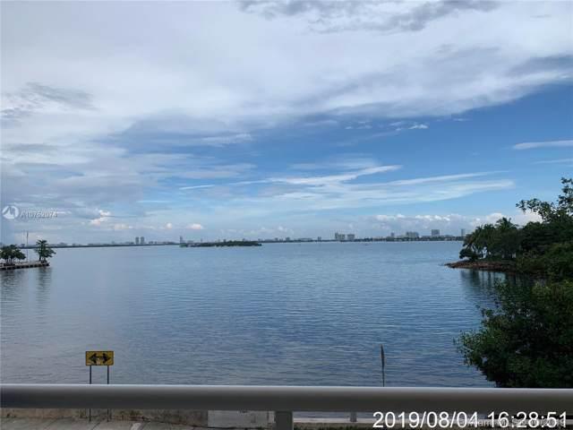 2000 N Bayshore Dr #221, Miami, FL 33137 (MLS #A10752074) :: Grove Properties