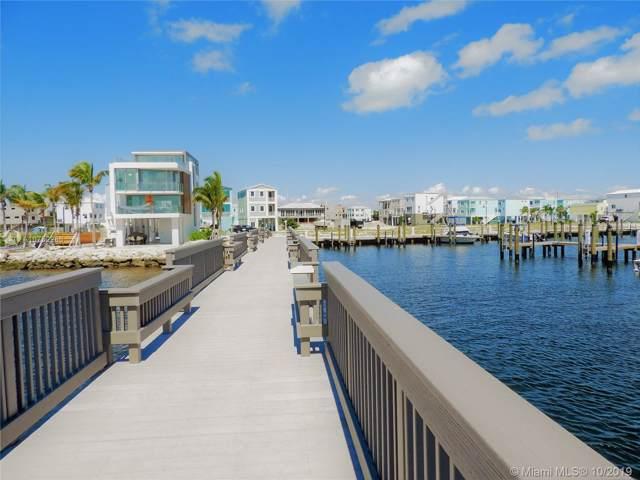 94825 Overseas Hwy, Key Largo, FL 33037 (MLS #A10752266) :: Berkshire Hathaway HomeServices EWM Realty