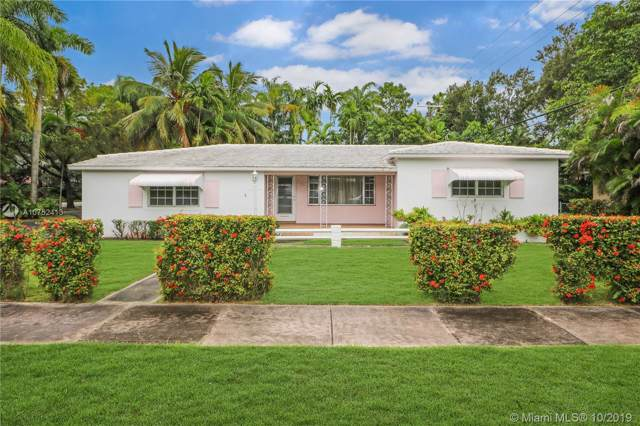 400 Castania Ave, Coral Gables, FL 33146 (MLS #A10752413) :: Berkshire Hathaway HomeServices EWM Realty