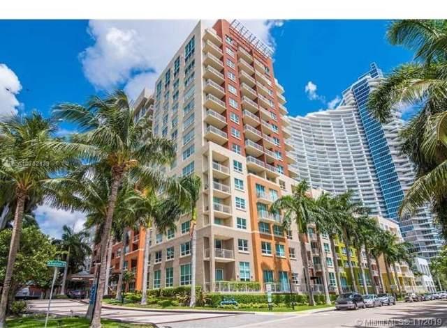 2000 N Bayshore Dr #323, Miami, FL 33137 (MLS #A10752439) :: Grove Properties