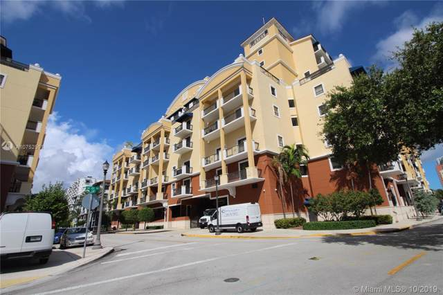 8390 SW 72nd Ave #803, Miami, FL 33143 (MLS #A10752511) :: Grove Properties