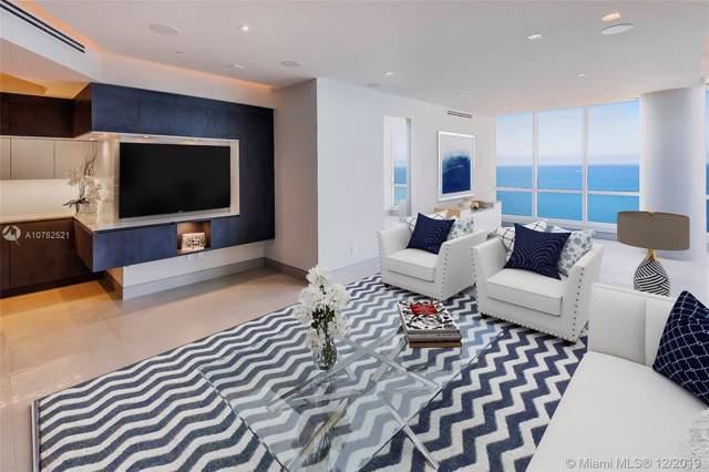 100 S Pointe Dr #3605, Miami Beach, FL 33139 (MLS #A10752521) :: Castelli Real Estate Services