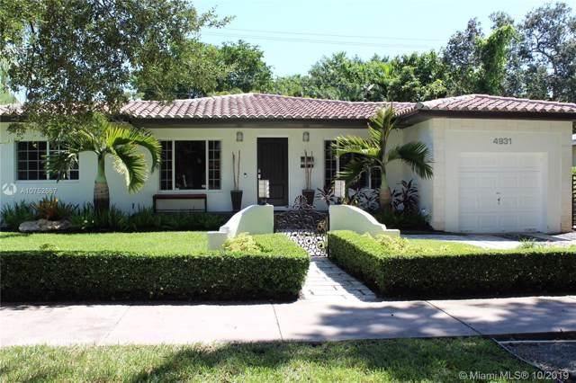 4931 Riviera Dr, Coral Gables, FL 33146 (MLS #A10752667) :: Berkshire Hathaway HomeServices EWM Realty