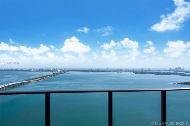 480 NE 31st St #4105, Miami, FL 33137 (MLS #A10752690) :: Grove Properties