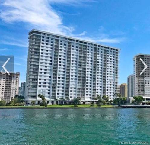 300 Bayview Dr #207, Sunny Isles Beach, FL 33160 (MLS #A10752693) :: Grove Properties