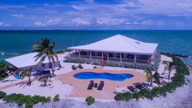 99 Ocean East Drive, Marathon, FL 33050 (MLS #A10752803) :: Carole Smith Real Estate Team