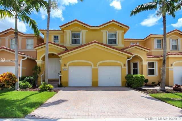 11383 SW 137th Psge, Miami, FL 33186 (MLS #A10753020) :: RE/MAX Presidential Real Estate Group