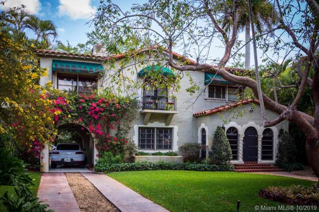 Coral Gables, FL 33134 :: Ray De Leon with One Sotheby's International Realty