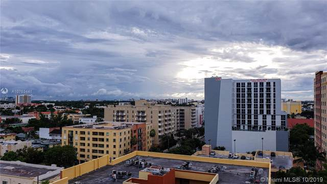 10 SW South River Dr #1014, Miami, FL 33130 (MLS #A10753441) :: Green Realty Properties