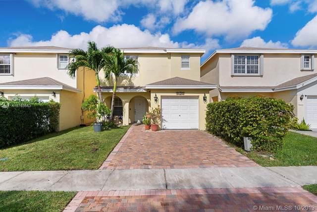 4159 Eastridge Cir, Deerfield Beach, FL 33064 (MLS #A10753543) :: Berkshire Hathaway HomeServices EWM Realty