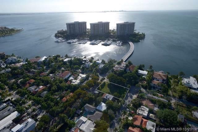 1841 S Bayshore Ln, Miami, FL 33133 (MLS #A10753768) :: The Riley Smith Group