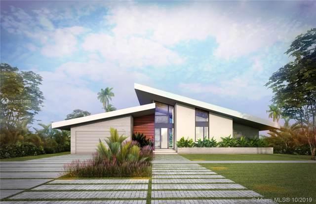 123 NE 99 St, Miami Shores, FL 33138 (MLS #A10753863) :: Grove Properties
