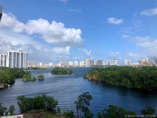 16385 Biscayne Blvd #517, North Miami Beach, FL 33160 (MLS #A10753935) :: The Teri Arbogast Team at Keller Williams Partners SW