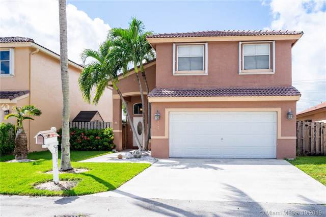 3187 W Buena Vista Dr, Margate, FL 33063 (MLS #A10754179) :: Grove Properties